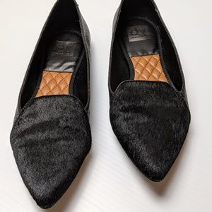 Anthropologie Dolce Vita Flats